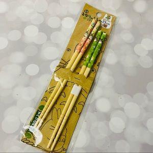 BNIP Studio Ghibli Totoro Chopsticks